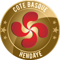 Côte Basque - Hendaye
