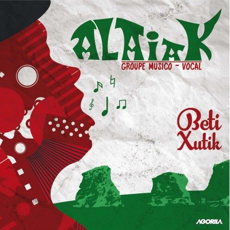 Alaiak : chants basques et Toro de fuego
